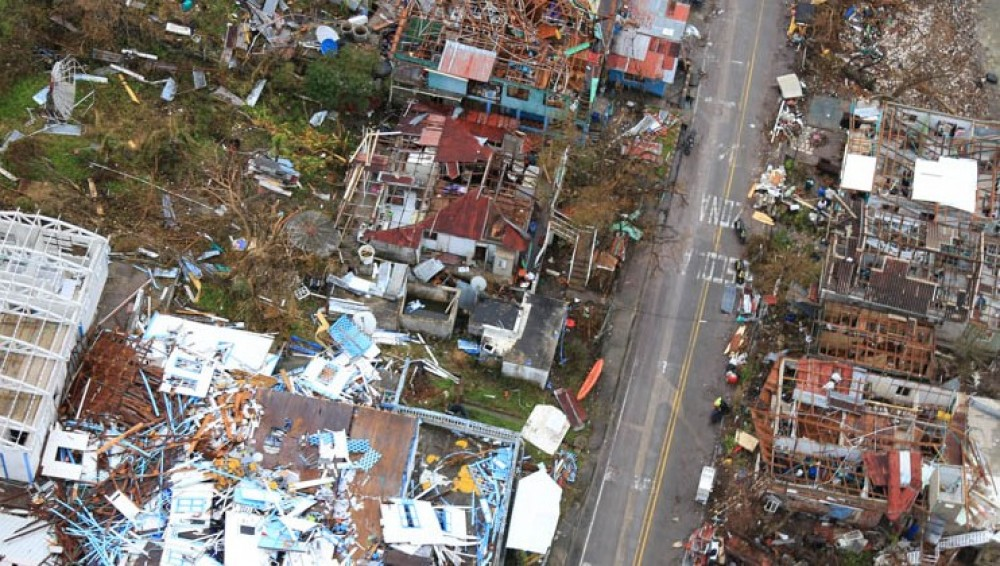 Red Cross: Humanitarian response to hurricanes Eta and Iota one of the most challenging faced by Central America in decades