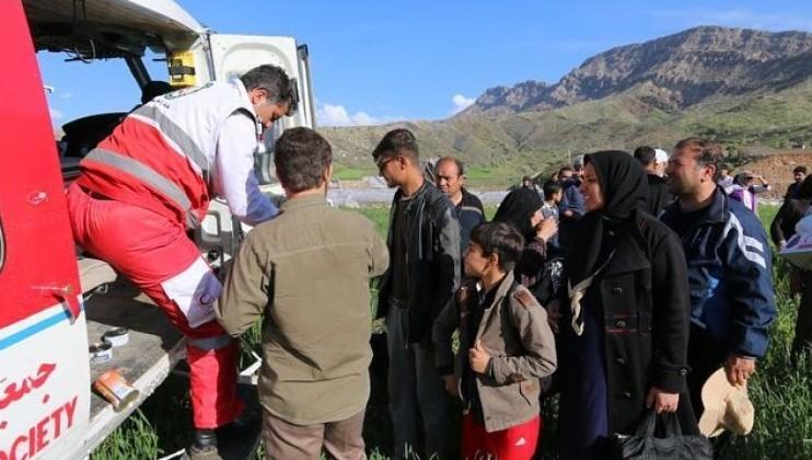 IFRC Iran thumb
