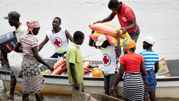 Mozambique: Thousands remain vulnerable to recurrent disasters one year on from Cyclone Idai