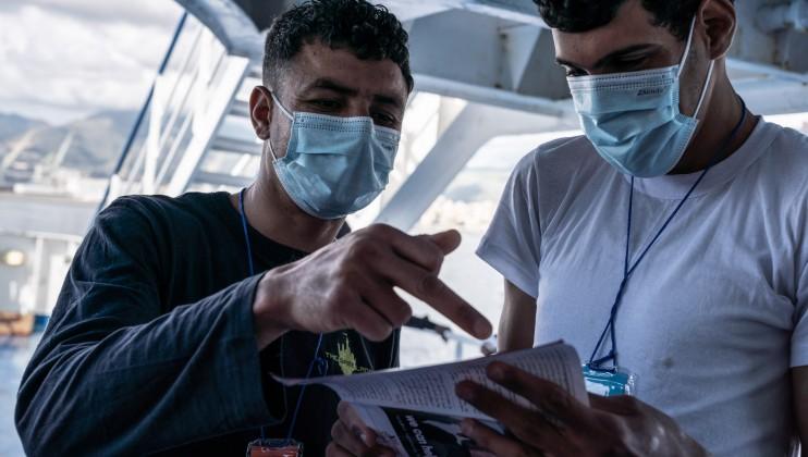 Missione CRI Quarantena AlanKurdi AitaMari 87