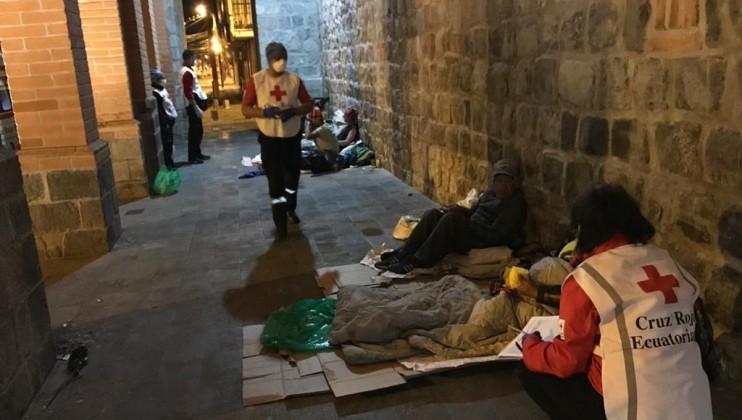 20200414 Ecuador bread for homeless 2
