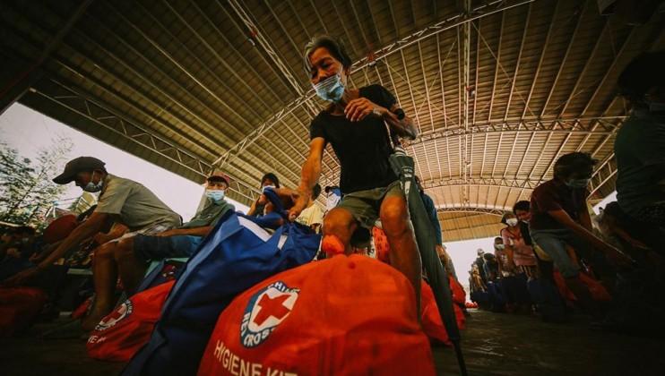 Philippine RC 5