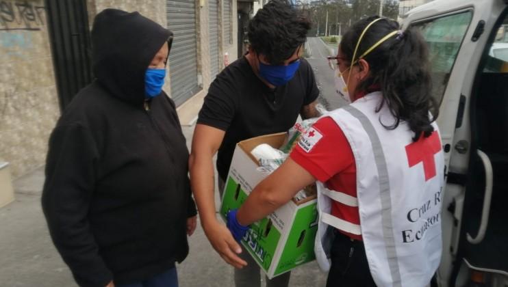 20200402 Ecuador nutritional kits 8
