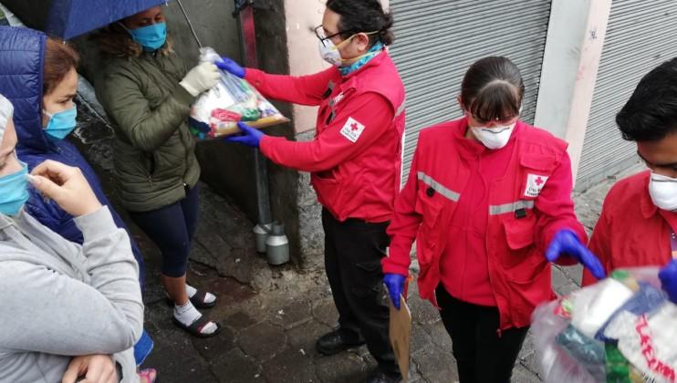 20200402 Ecuador nutritional kits 9