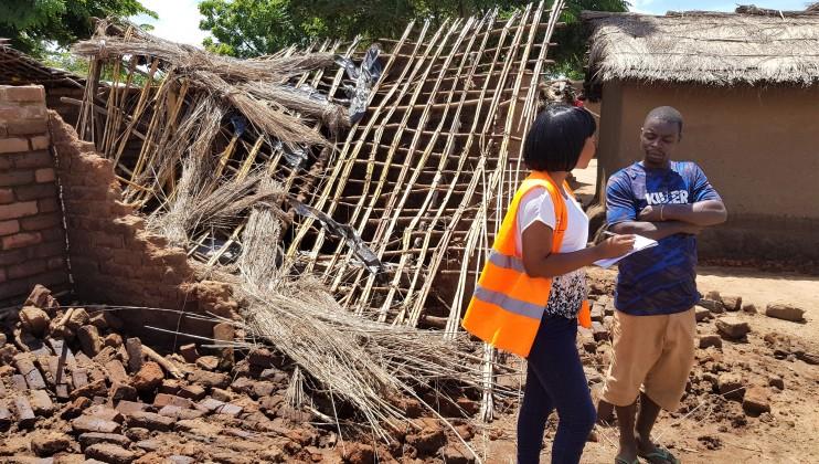 9 Case 2 in Mpokanyola, Tatunga, Chikwawa 12.3.19