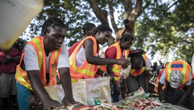 2019 Malawi Idai Flooding Mansikkamaki 10