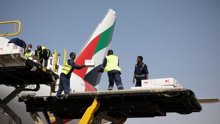 Dubai flight 15